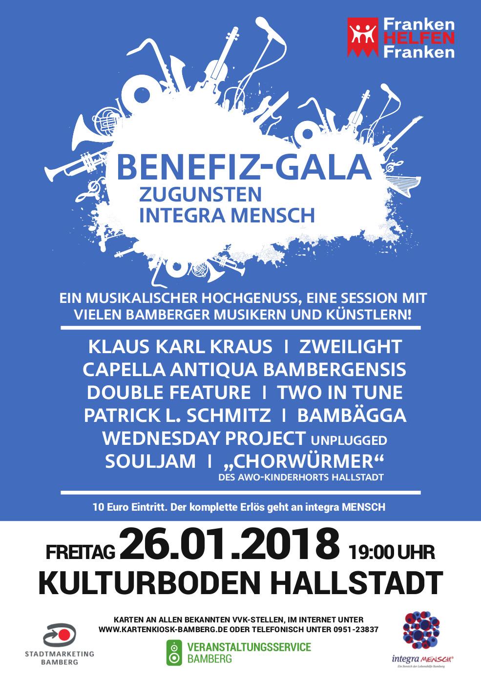 Veranstaltungsservice Bamberg GmbH | Über uns